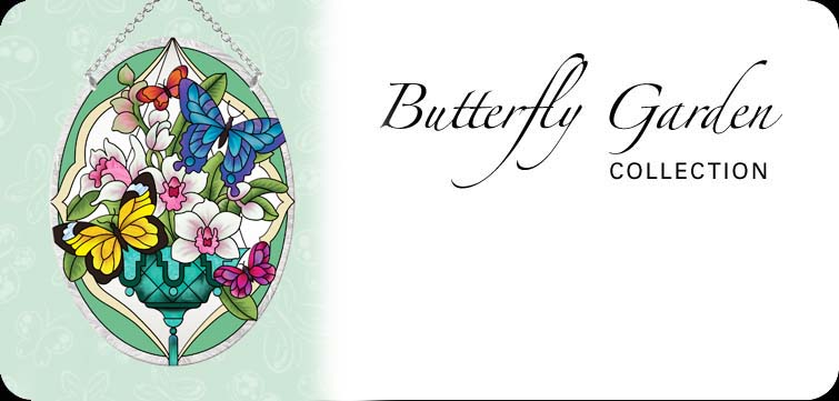 Butterfly Garden Collection