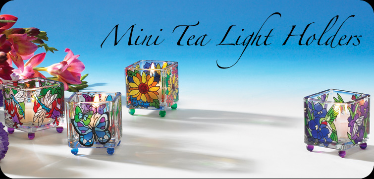 Mini Tea Lights