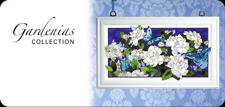 Gardenias Collection