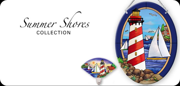 Summer Shores Collection