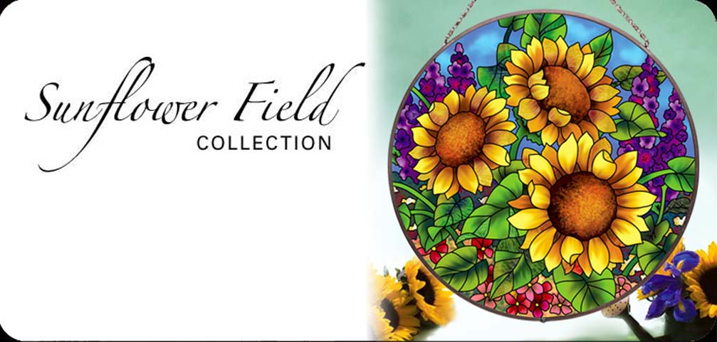Sunflower Field Collection