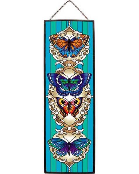 Декоративное художественное стекло. Арт панели и каминные экраны 94868