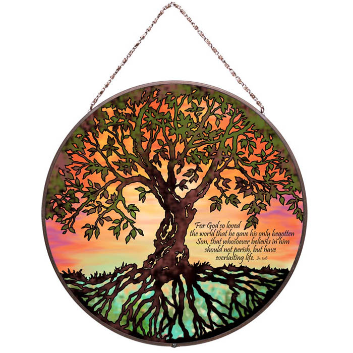 Art Panels-AP4022R-Tree of Life - Tree of Life
