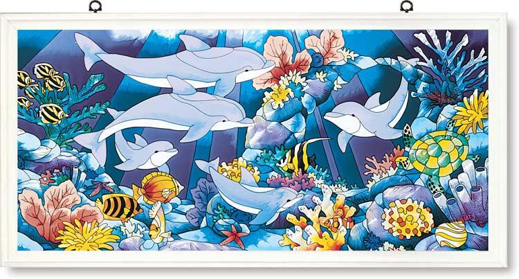 Декоративное художественное стекло. Арт панели и каминные экраны 79490