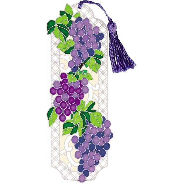 Bkmk/Magnt-BMM2012-Grape Arbor - Grape Arbor