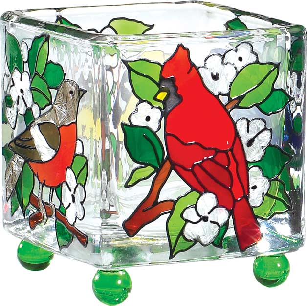 Candleware-CCM1012-Birds of a Feather - Birds of a Feather
