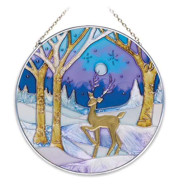 Suncatcher-SC120-Winter Wonderland - Winter Wonderland