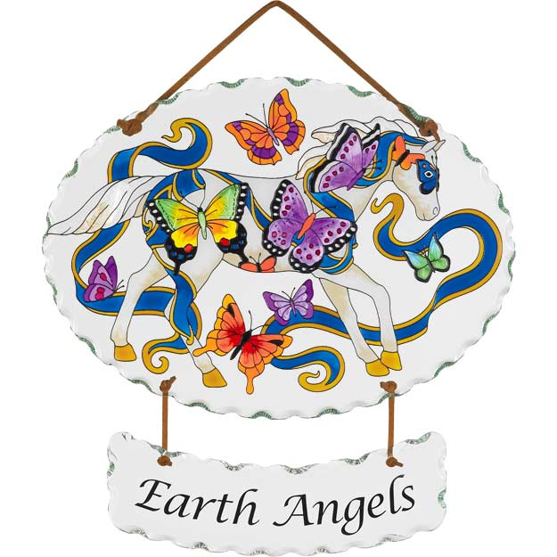 Suncatcher-SWSPP019-Earth Angels - Earth Angels