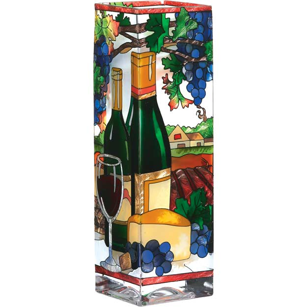 Vase-VAS1011-Wine Country     - Wine Country