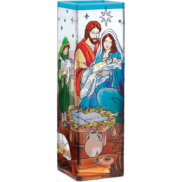 Vases-VAS1017-Holy Night - Holy Night