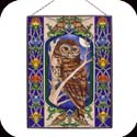 Art Panels-AP152R-Owl - Owl