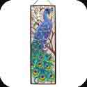 Art Panel-AP201R-Peacock - Peacock
