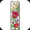Art Panels-AP244R-Tropical Orchids - Tropical Orchids