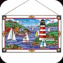 Art Panel-AP394R-Harbor - Harbor