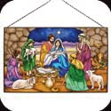 Art Panels-AP397R-Holy Night - Holy Night