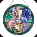 Art Panel-AP4005R-Ocean Shells - Ocean Shells