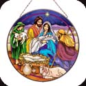 Art Panels-AP4008-Holy Night - Holy Night
