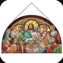 Art Panels-AP524R-Last Supper - Last Supper