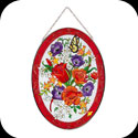 Art Panel-AP725R-Jewel Bouquet - Jewel Bouquet
