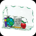 Business Card Holder-BCH1023-Teacher - Teacher