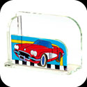 Business Card Holder-BCH2001-Classic Car - Classic Car