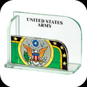 Business Card Holder-BCH2010-Army/UNITED STATES ARMY - Army/UNITED STATES ARMY