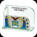 Business Card Holder-BCH2011-Air Force/DEPARTMENT OF THE AIR FORCE - Air Force/DEPARTMENT OF THE AIR FORCE
