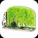 Business Card Holder-BCH3009-Green - Green