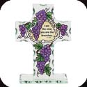 Candleware-CP3001R-Grape Arbor/I am the vine... - Grape Arbor/I am the vine; you are the branches. Jn. 15:5