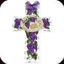 Crosses-GX4011R-Grape Arbor//I am the vine; yo - Grape Arbor//I am the vine; yo