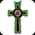 Crosses-GX4017R-US Army//UNITED STATE ARMY - US Army//UNITED STATE ARMY