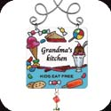 Suncatcher-JSW111R-Grandma's Kitchen - Grandma's Kitchen//KIDS EAT FREE