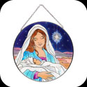 Suncatcher-LC252-Holy Night - Holy Night