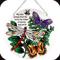 Suncatcher-LC266R-Botanical//My help comes from - Botanical//My help comes from