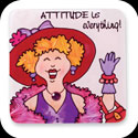 Magnet-LMG169-Attitude/ATTITUDE is everything - Attitude/ATTITUDE is everything