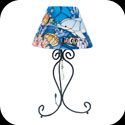 Lampshade-LSL505-Dolphins - Dolphins