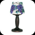 Lampshade-LSM403-Vineyard - Vineyard