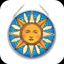 Suncatcher-MC110-Sun - Sun