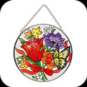 Suncatcher-MC257-Jewel Bouquet  - Jewel Bouquet