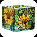 Candleware-MTL1005-Sunflowers - Sunflowers
