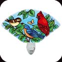Nightlight-NL0106R-Birds of a Feather - Birds of a Feather
