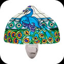 Nightlight-NL1007-Peacock - Peacock