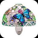 Nightlight-NL1014-Butterfly Garden - Butterfly Garden