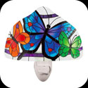 Nightlight-NL1017-Butterflies - Butterflies