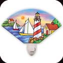Nightlight-NL134R-Summer Shores - Summer Shores