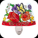 Nightlight-NL949-Jewel Bouquet - Jewel Bouquet