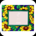 Photoframe-PFR3587-Sunflower Field - Sunflower Field