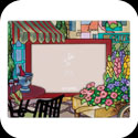 Photoframe-PFR4644-French Cafe - French Cafe
