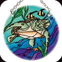 Suncatcher-SC122R-Sea Turtle - Sea Turtle