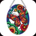 Suncatcher-SO101R-Butterfly - Butterfly